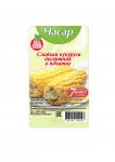 Этикетка для упаковки (кукуруза)