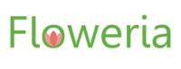 Логотип для магазина цветов (3 варианта)
