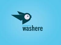 washere