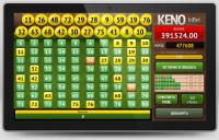 Кено лотерея