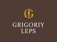Grigoriy Leps logo