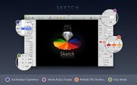 Резка макета для приложения под iOS