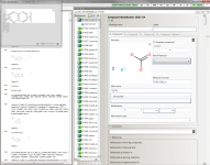 WPF-приложение для полуавтоматической и ручной обработки научных