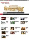 Мебельный бутик