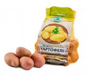 Упаковка картофель