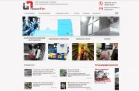 Верстка сайта на joomla