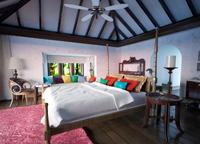 Интерьер виллы на Мальдивах, Anantara Kihava Villas