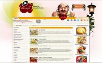 Тексты для кулинарного сайта aRecept.ru