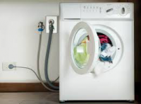 Кто подключит стиральную машину? (продающая статья)