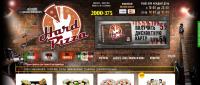 Доставка пиццы и роллов