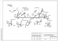 Проект 2-х этажного многоквартирного жилого дома
