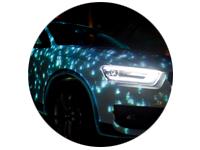 3D Mapping - Audi Q3