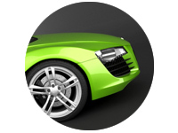 Audi R8 - Version 2