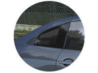 Nissan - Black