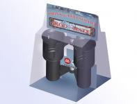 Дизайн упаковки держателя