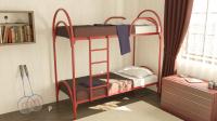 """Кровать """"Грация"""" двухъярусная в интерьере"""