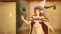 """Анимационный ролик """"История шоколада"""""""