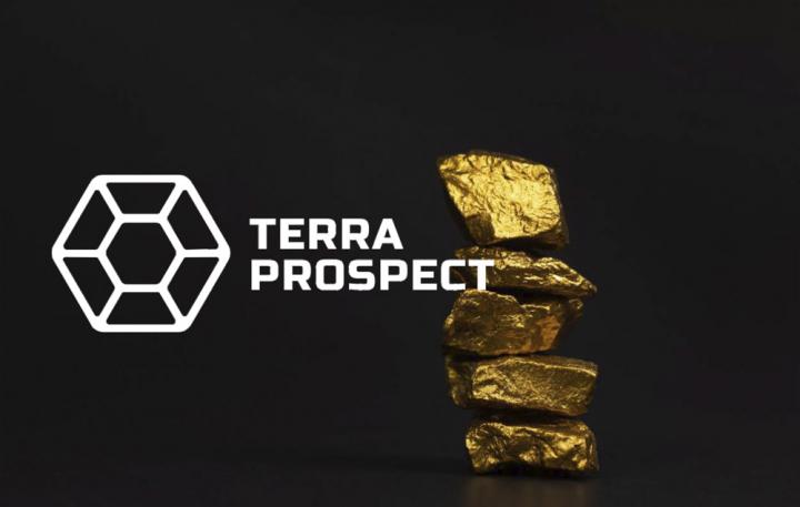 Презентация Terra Prospect