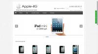 Интернет-магазин электроники Apple-4g