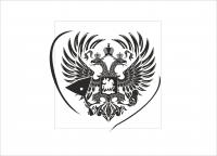 герб на футболку