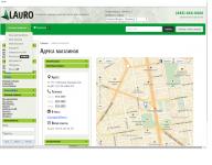 Интернет-магазин автозапчастей www.lauro.ru
