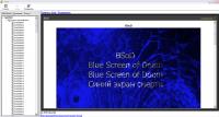BSoD Microsoft Windows 95/98/Me/CE/NT/2000/XP/2003/Vista/7/8