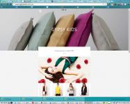 интернет магазин на опенкарте