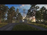Локация для сайта