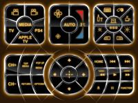 Программа управления доп. оборудованием автомобиля Mercedes