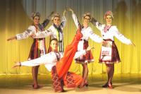Гоголь (вечеринка в украинском стиле!)