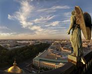 Легенды Петербурга