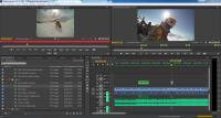 Смонтировал видео поездки на Эльбрус
