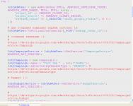 Adwords API. Создание кампаний