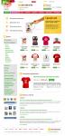 Интернет-магазин рекламной продукции с онлайн редактором