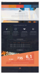 Дизайн сайта рекламного агентства