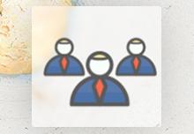 Социальная сеть предпринимателей