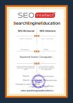 Сертификат по SEO - SearchEngineEducation