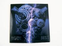 Упаковка CD диска