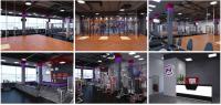 Gym-Hall