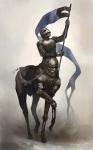 Рыцарь-кентавр