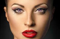 Landing Page по перманентному макияжу