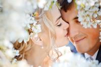 Landing Page для Свадебного агентства