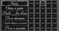 """Программа по мотивам шоу """"Своя игра"""""""