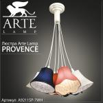 Описание бренда светильников Арте Ламп