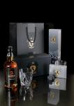 Подарочный проект для любителей виски