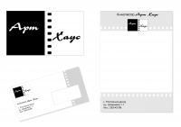 Логотип кинотеатра
