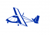 "Логотип самолета ""Птенец-2"""