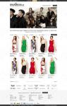 Дизайн для интернет-магазина одежды