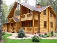 Продлить жизнь деревянному дому