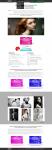 Дизайн для фотошколы 2DStudio